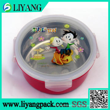Transfer on Transparent, Heat Transfer Film for Lunch Box