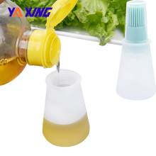 Heat resistant Yaxing Barbecue Brush silicone oil brush bottle