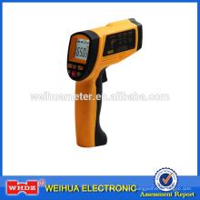 Termómetro infrarrojo digital WH1650 Termómetro tipo pistola