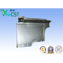 Cab Shield nach ISO 9001: 2008 stempeln