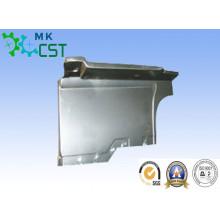 Штамповка щита кабины согласно ISO 9001: 2008