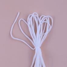 Máscara de banda elástica de gancho de oreja de cuerda elástica de 5 mm