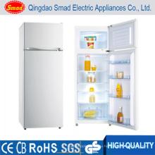 Сделано в Китае холодильник двойной двери холодильник холодного хранения холодильник морозильник