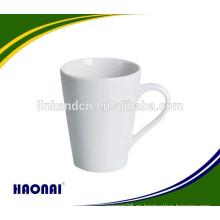 Nueva taza cerámica del diseño para el uso del hotel