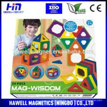 2015 магнитные игрушки для детей 3+ лет
