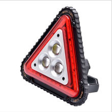 Portable Floodlight with Handle Outdoor Working Lighting