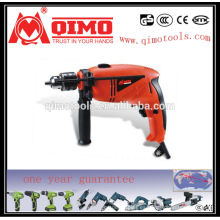 Herramientas eléctricas profesionales QIMO 7132 13mm 710W Impact Drill