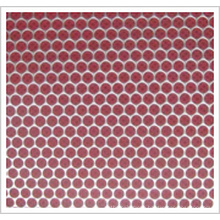 Punched Iron Metal Mesh/Iron Punched Plate /Punch Metal Mesh