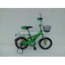 "12"" Steel Frame Children Bike (BX1206)"
