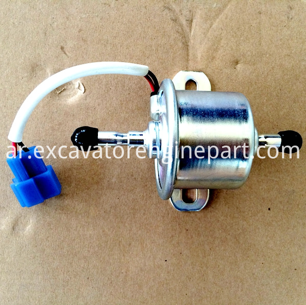 Kubota Electric Fuel Pump R1401-51350