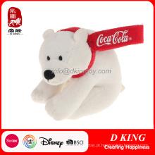 Promoção de Pelúcia Clássica Stuffed Bear Gift