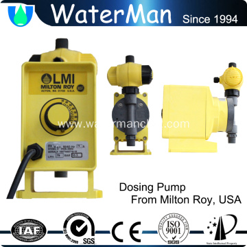 portable clo2 chemical generator