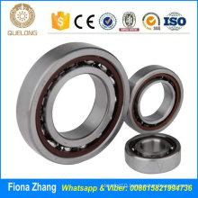 Factory Supply Angular Contact Ball Bearings Ball Bearing Types