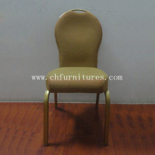 Round Back Action Chair (YC-C62-01)