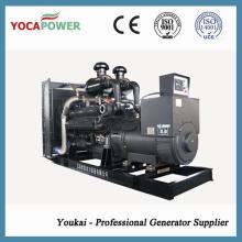 500kw Sdec Diesel Motor Elektrischer Generator Stromerzeugung