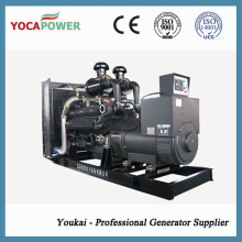 500kw Sdec Diesel Generador Eléctrico Generación De Energía