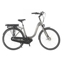 Rear Hub Motor City E-Bike