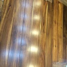 Solid Acacia Hardwood Flooring/Timber Flooring