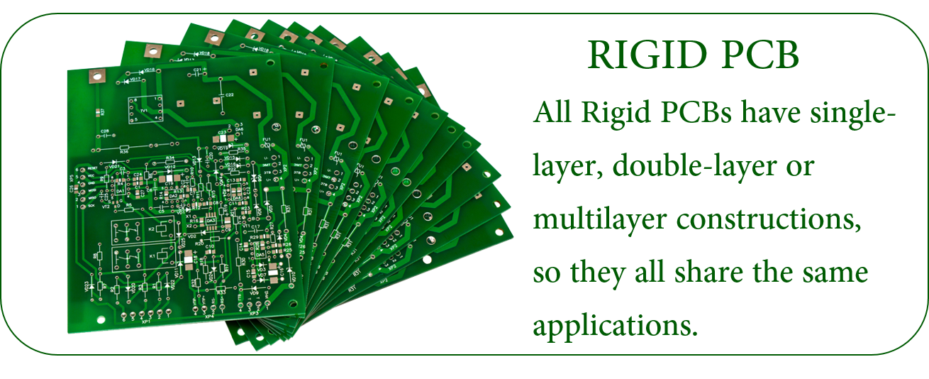 WHAT IS RIGID PCB