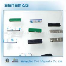 Изготовленный на заказ магнит имени NdFeB магнитный магнитный с различными цветами
