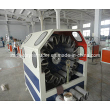 Plastic Machinery PVC Hose Sofe Pipe Extrusion Production Line Manufacturer