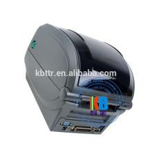 Iron on uniform name labels wash care labels printing machine thermal printer