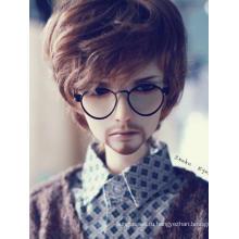 Круглые очки BJD для шарнирной куклы SD / 70 см