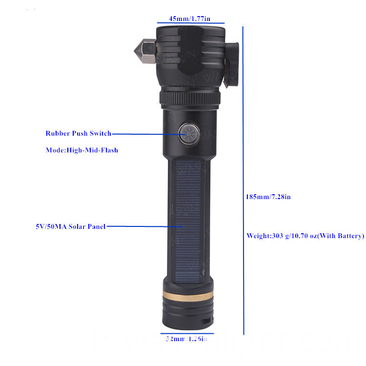2020 New Flashlight