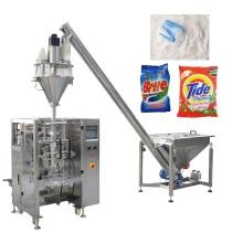 Machine à emballer automatique de poudre à laver