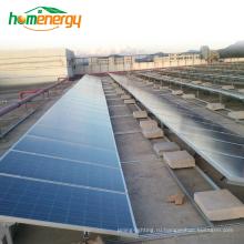 Коммерческое или домашнее использование Система солнечной энергии Материал из нержавеющей стали