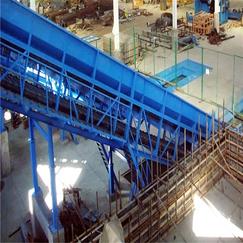 Feeding Conveyor 04
