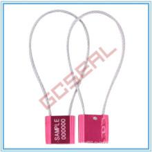 Металлический регулируемый безопасности кабель печать GC-C2501