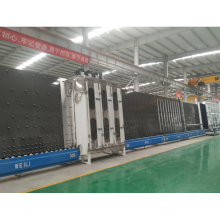 Máquina automática de procesamiento de vidrio aislante para vidrio LOWE