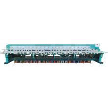Máquina de bordar Chenille FW612 / máquina de cabeça múltipla