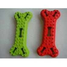 Dog Rubber Bone Toy, Pet Products, Pet Toy