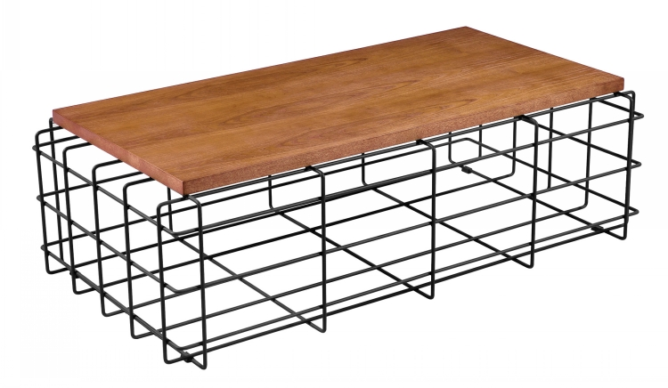 Modern Longtype Square Restaurant Coffee Woodtop Tea Tables