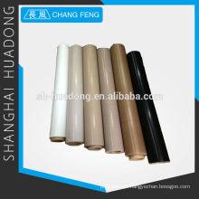 Grossista preço adequado isolamento impermeável de alta temperatura da fibra de vidro fabric