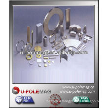 different kinds of NdFeB magnet