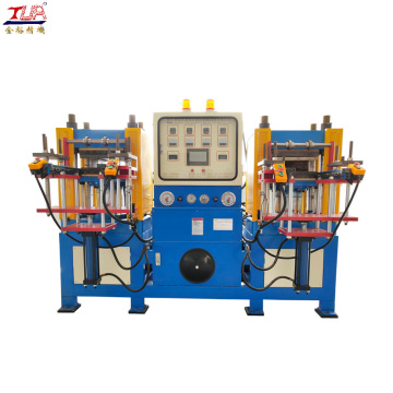 Rubber Silicone Gift Label Making Machine