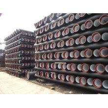 Tuyau en acier ductile ISO2531-1999