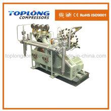 Компрессор компрессора кислорода Компрессор высокого давления компрессора кислорода Компрессор высокого давления компрессора компрессора компрессора кислорода (утверждение Gv-16 / 4-150 CE)