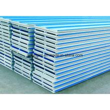 Panneau de cloison pour cloisons en PVC léger