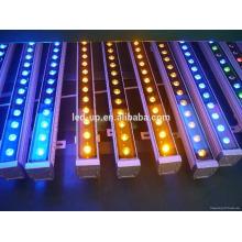 DMX512 RGB LED Лайнер свет