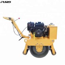 200 kg FURD marca pequena mão compactador vibratório de solo FYL-450
