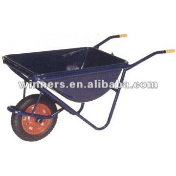 WB2205 main de puissance chariot / roue barow / main panier / pousser panier