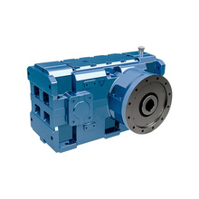 ZLYJ Electric Motor Reduction Gearbox for Extruder Machine