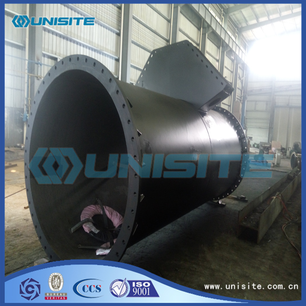 Steel Adjusting Straight Pipe for sale