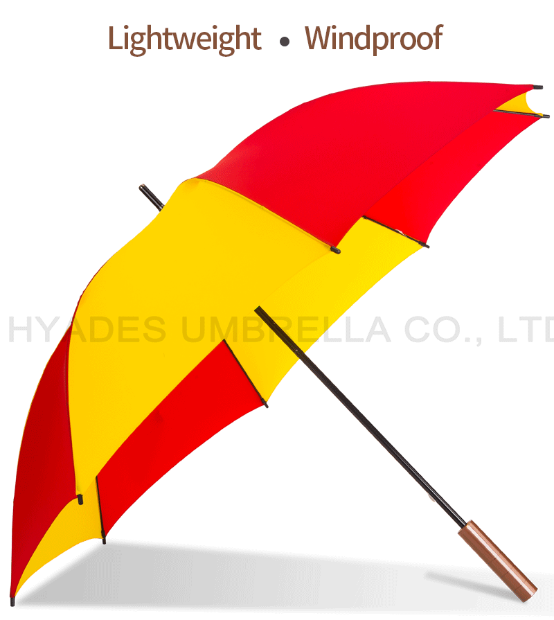 golf umbrella go outdoors