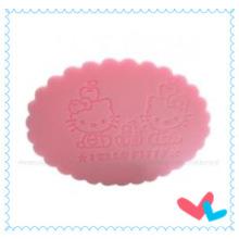 Esponja de limpeza facial Hello Kitty