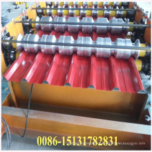 Dx Automatic Roof Tile Making Machine